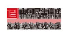 中国民生信托
